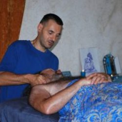 Massage Arts of Touch